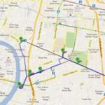 Пеший маршрут по Бангкоку номер три: храм Золотого Будды – рынок Fresh Market