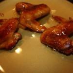 Как приготовить дома куриные крылышки в пиве по-китайски
