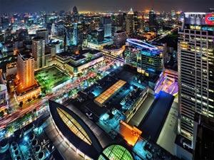 49 достопримечательностей Бангкока. Куда пойти и поехать, если есть свободное время