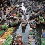 5 самых популярных и разнообразных торговых рынков в Бангкоке