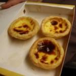 Как легко приготовить вкусные китайские пирожные (пирожки, десерт) дома