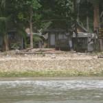 Мы переехали в Siam Hut на Koh Chang
