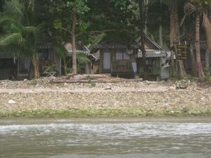Siam Hut Koh Chang Thailand