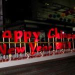 Китайский 2013 Новый Год вступает в силу, встречаем его в Бангкоке
