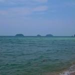Пляж Lonely Beach на острове Koh Chang + видео