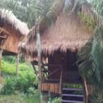 Остров Чанг. Таиланд. Мы приехали. Бунгало в Magic Garden.