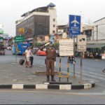 Как дешево перемещаться по Бангкоку