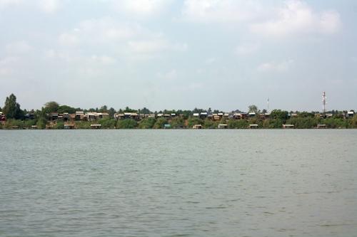 Деревни в Камбодже