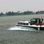 Из Камбоджи во Вьетнам на лодке. Пном Пень — Чау Док: 6,5 часов по реке.