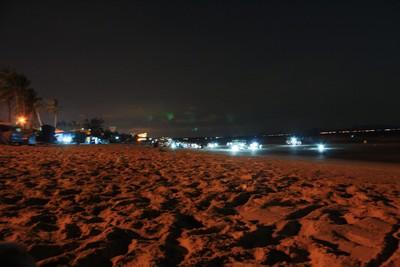 пляж Вунг Тау еда