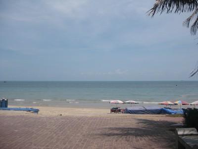 пляж Вунг Тау