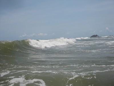 пляж Вунг Тау2