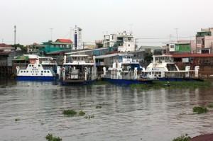 Чау Док, Вьетнам