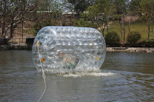 Вьетнам. Вунг Тау. Гора Хо Май. Водный шар.