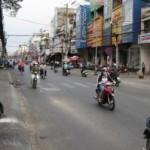 Шопинг в Хо Ши Мине или где купить вещи и подарки во Вьетнаме.
