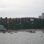 Паттайя – злачное место в Таиланде, водка, сэкс и рок-н-ролл.