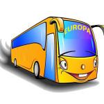 Бюджетное путешествие по Европе на автобусе или как дешево проехать по Европе?