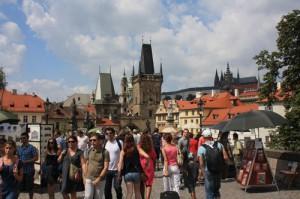 Центр Праги (Чехия)