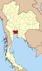 Краткий путеводитель по Таиланду, Бангкок. Полезная информация