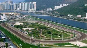 Ипподром Ша Тин, Гонконг