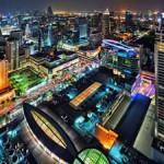 49 достопримечательностей Бангкока. Куда пойти и поехать, если есть свободное время.