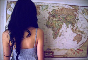 Путешествие с турфирмой или самостоятельное путешествие