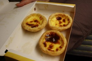 Как приготовить китайские пирожные