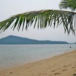 Самостоятельные развлечения на острове Kо Чанг (Koh Chang) пляж Лонели Бич (Lonely Beach)