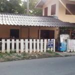 Еда, магазины и фрукты на пляже Лонели Бич, Ко Чанг