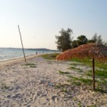 Сиануквиль (Sihanoukville) – морской порт-курорт Камбоджи. Пляжи Сихануквиля.