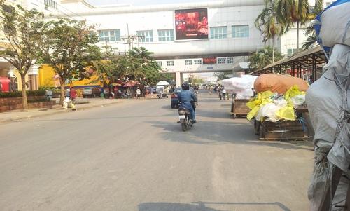 Камбоджа впереди