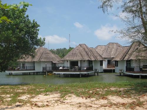Около Sokho  пляжа