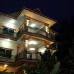Отели, хостелы и гестхаусы Сием Рипа или где поспать до и после Ангкора.