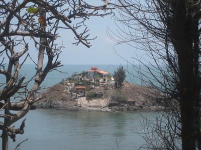 Остров в Вунг Тау