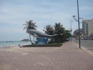Вунг Тау - город для отдыха и не только