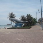 Вунг Тау — Вьетнамский пляжный курорт недалеко от Хо Ши Мина