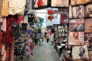 Стенли маркет, Гонконг